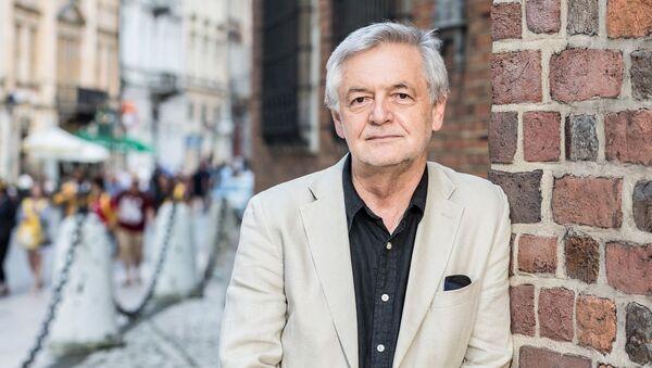 Ambasador RP w Kijowie Jan Piekło - Sputnik Polska