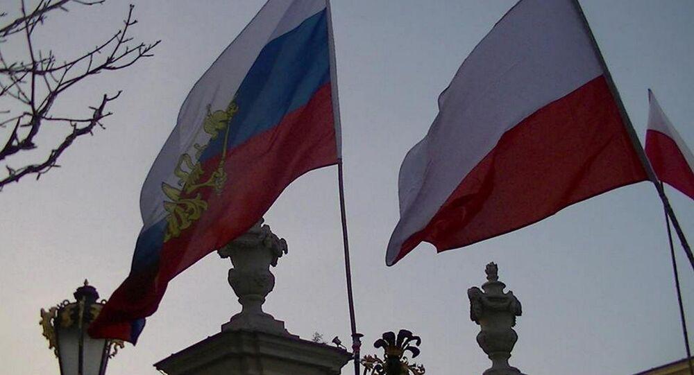 Dialog Polsko-Rosyjski w Warszawie