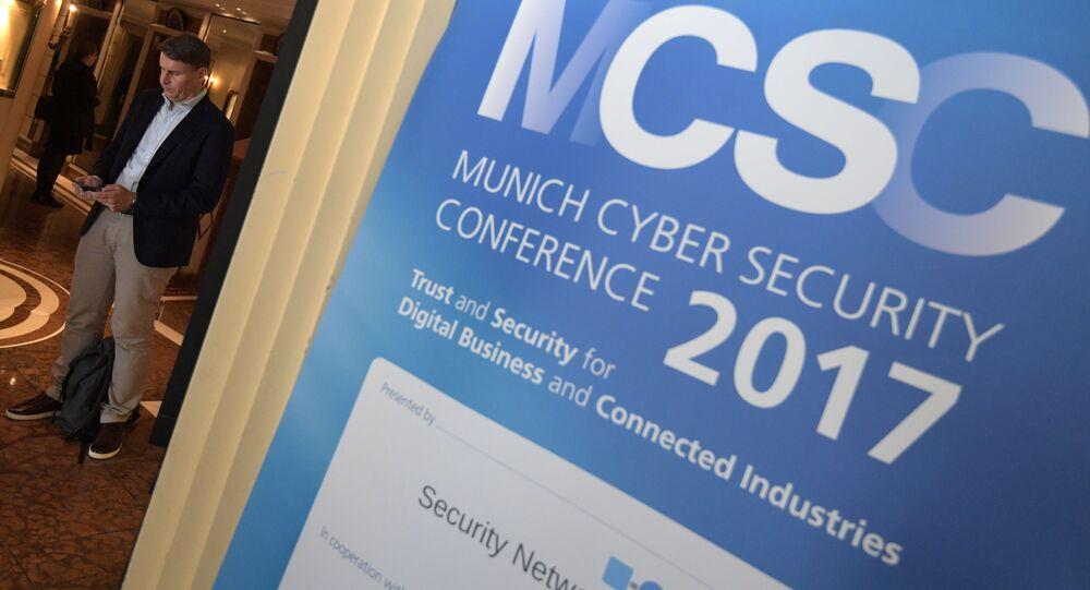 Monachijska Konferencja Bezpieczeństwa 2017