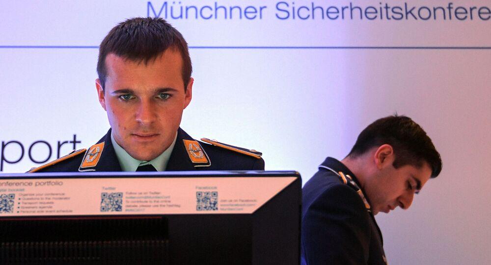 Monachijska Konferencja Bezpieczeństwa
