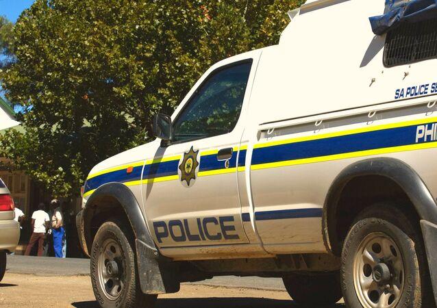 Policja użyła gazu łzawiącego, armatek wodnych i kul gumowych do rozpędzenia tłumu