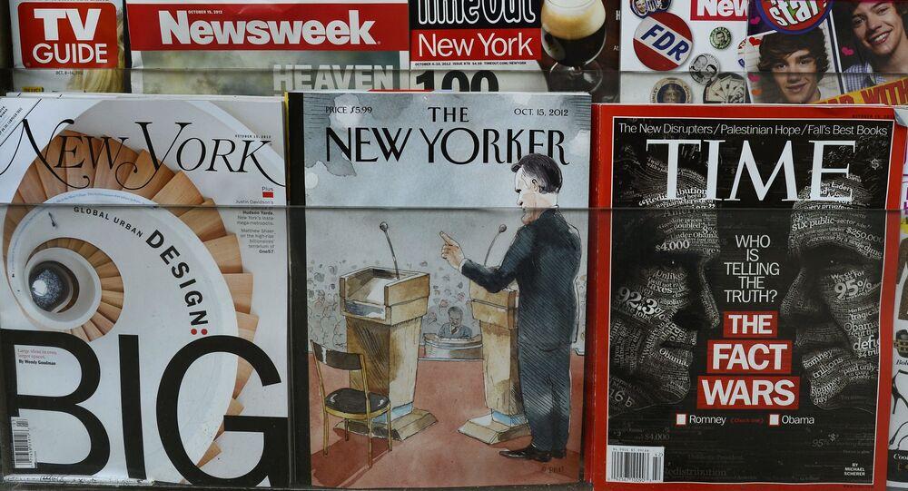 Tygodnik The New Yorker