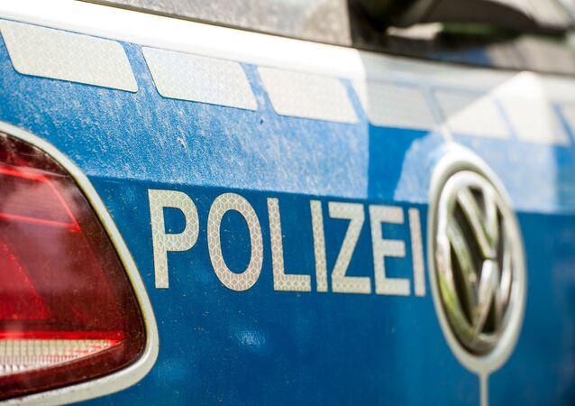 Policja Niemiec