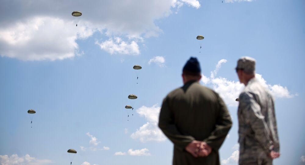 Łączny budżet NATO wynosi ponad bilion dolarów. 70% tej kwoty wpłacają Stany Zjednoczone