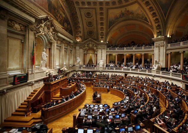Parlament Portugalii