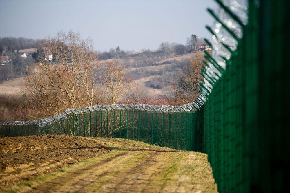 Granica słoweńsko-chorwacka