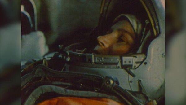 Jubileusz kosmicznej kobiety - Sputnik Polska