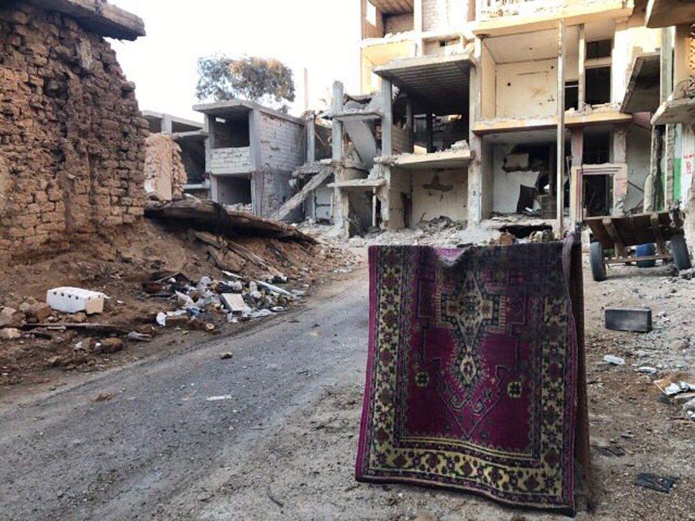 Syryjska perła pustyni