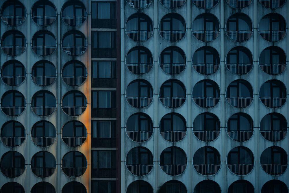 Autor: Adi Bulboacă (Rumunia). Kategoria profesjonalna: Architektura.