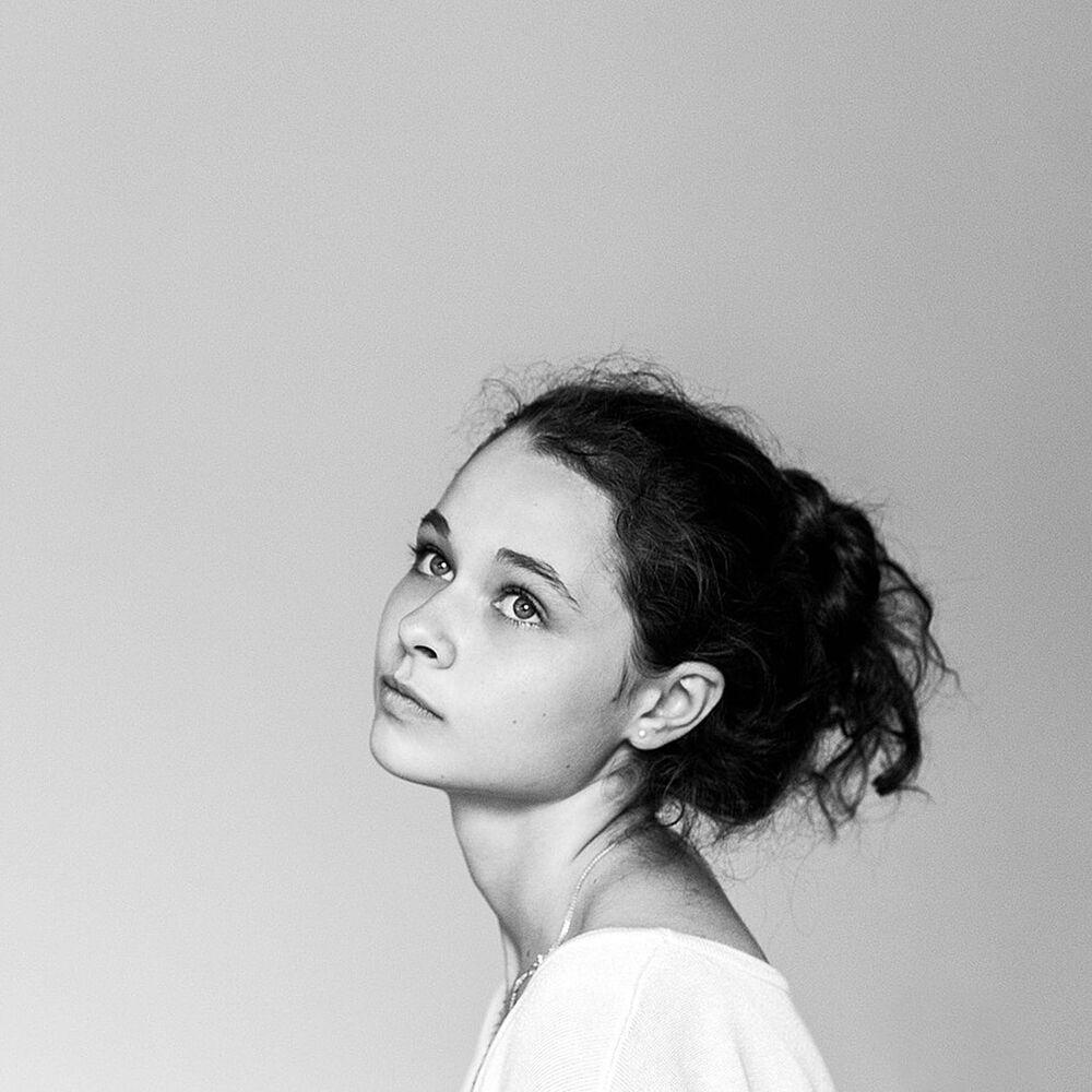 Autor: Tania Czynariowa (Rosja). Konkurs dla młodzieży, temat: Piękno.