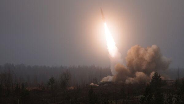 Kompleks rakietowy Toczka-U - Sputnik Polska
