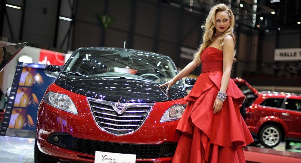 9 marca w Genewie rozpoczyna się 87. Międzynarodowy Salon Samochodowy
