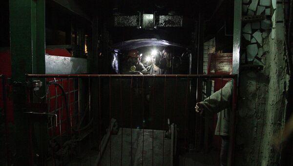 Górnicy - Sputnik Polska