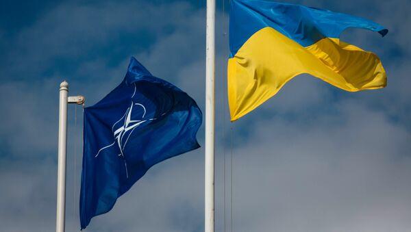 Ukraina przeciwstawi się Rosji przy pomocy natowskich danych wywiadowczych - Sputnik Polska