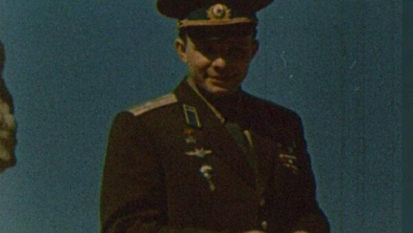 Urodziny pierwszego kosmonauty - Sputnik Polska