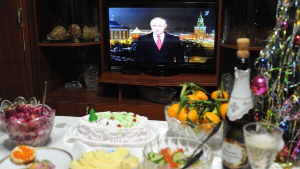 CIA może szpiegować każdego przy pomocy smart-TV - Sputnik Polska