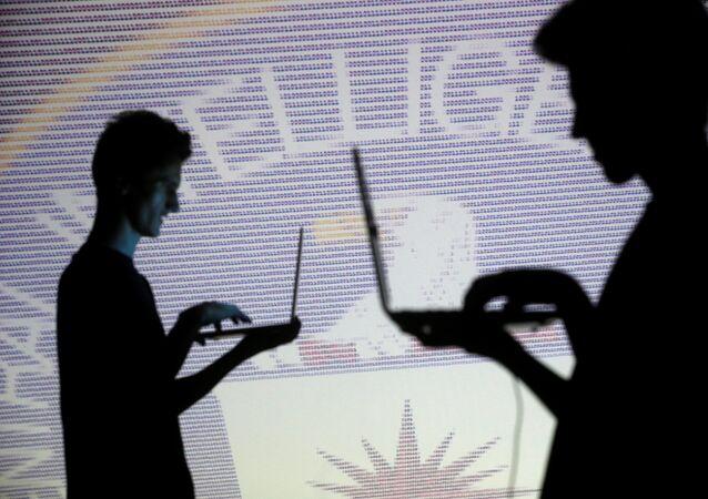 Portal WikiLeaks ujawnił ponad 8 tys. dokumentów CIA o nazwie Vault 7, czyli Krypta 7
