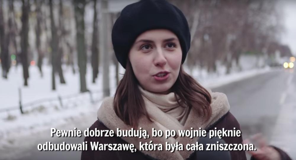 Co zdaniem Rosjan Polacy robią dobrze?