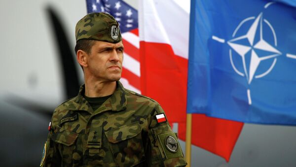 Polski żołnierz - Sputnik Polska