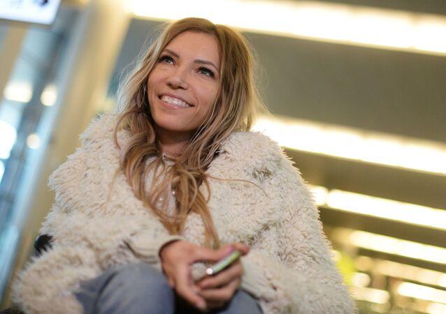 Julia Samojłowa