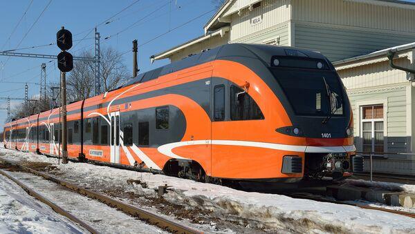 Nowe linie kolejowe - Sputnik Polska