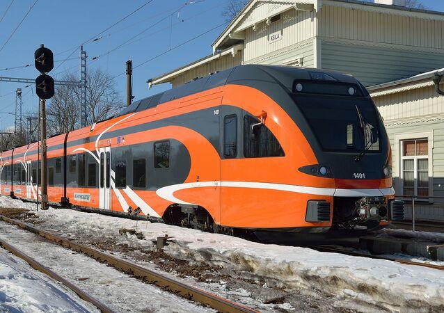 Nowe linie kolejowe
