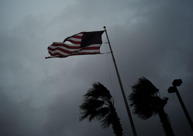 Huragan Matthew na Florydzie