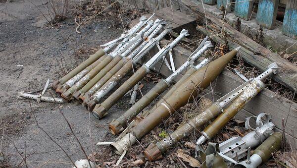Od końca stycznia sytuacja w Donbasie znacznie się pogorszyła - Sputnik Polska