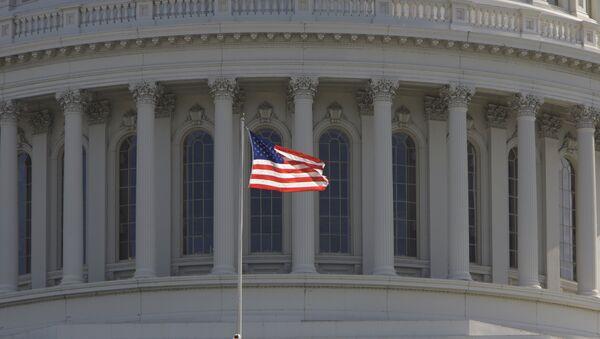 Stany Zjednoczone nałożyły sankcje na osiem rosyjskich firm - Sputnik Polska