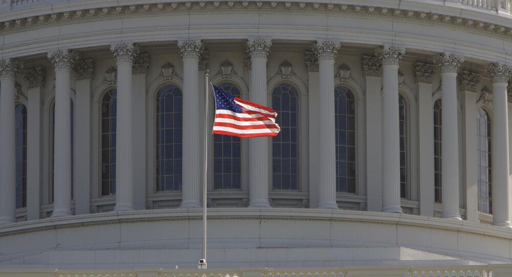 Stany Zjednoczone nałożyły sankcje na osiem rosyjskich firm