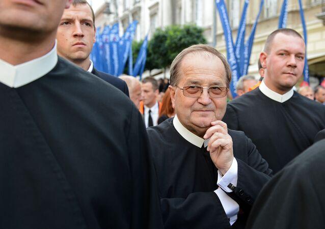 Ksiądz Tadeusz Rydzyk