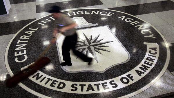 CIA - Sputnik Polska