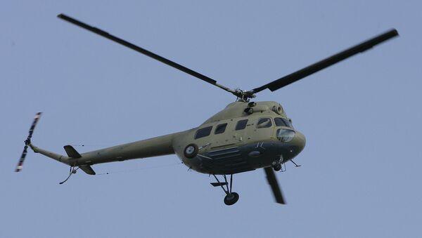Mi-2 - Sputnik Polska