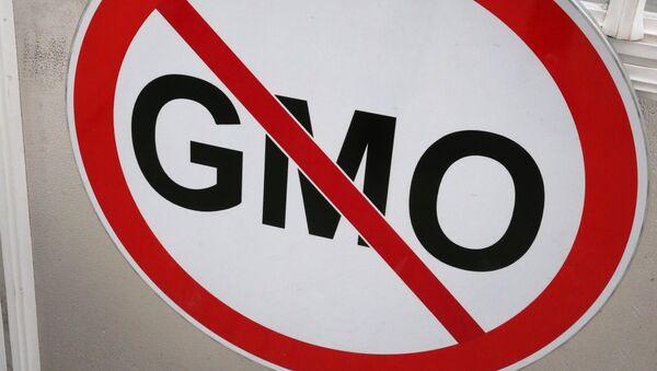Zakaz GMO - Sputnik Polska