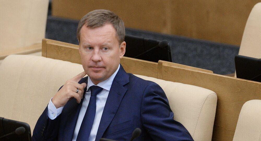 Denis Woronienkow