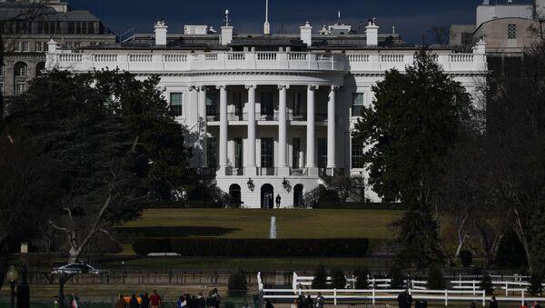 Biały Dom USA - Sputnik Polska
