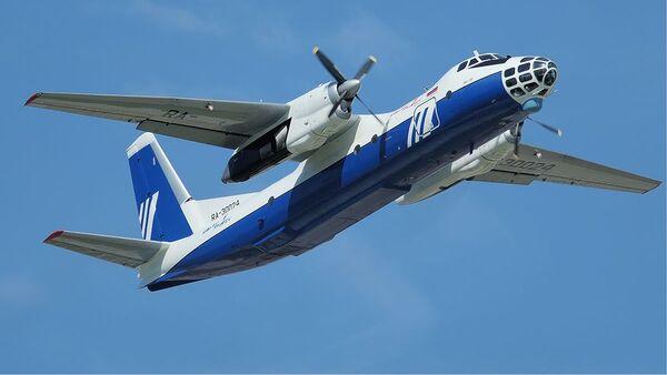 Samolot Аn-30 - Sputnik Polska
