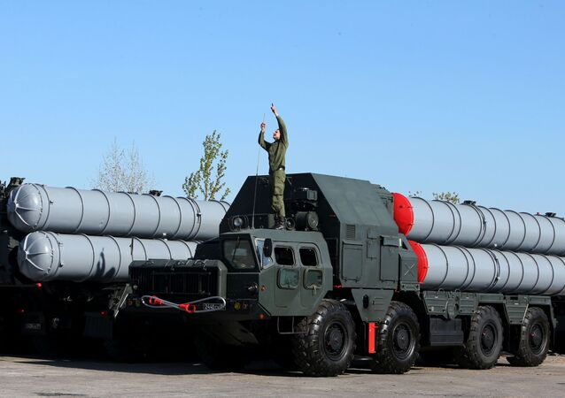 Dyslokacja sprzętu wojskowego Floty Bałtyckiej w Kaliningradzie