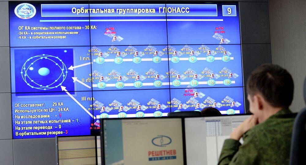 Rosyjskie zgrupowanie orbitalne obecnie składa się z 141 aparatów kosmicznych