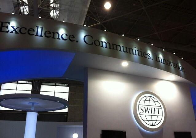 System płatności SWIFT