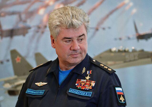 Generał Wiktor Bondariew