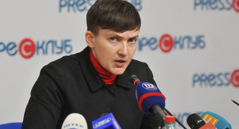 Nadieżda Sawczenko