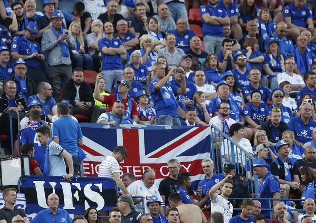 Spotkanie Atlético Madryt – Leicester City w ćwierćfinale Ligi Mistrzów