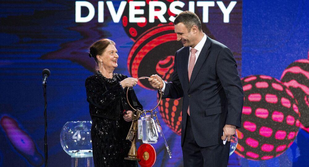 Eurowizja 2017 odbędzie się w Kijowie
