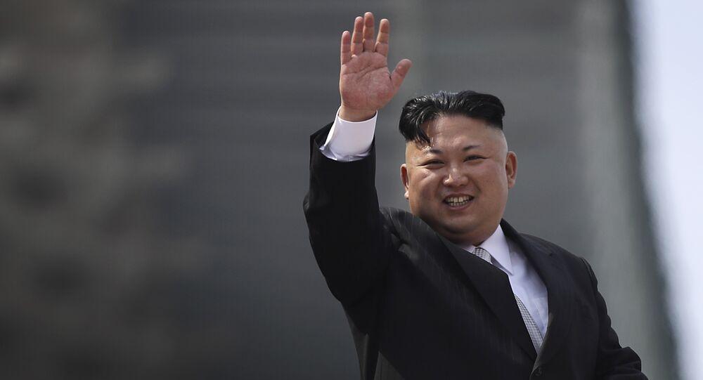 W Pjongjangu odbyła się  parada wojskowa z okazji 105. rocznicy urodzin założyciela państwa, Kim Ir Sena