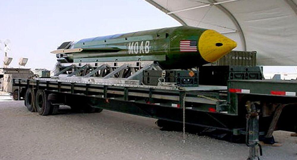 Superbomba GBU-43