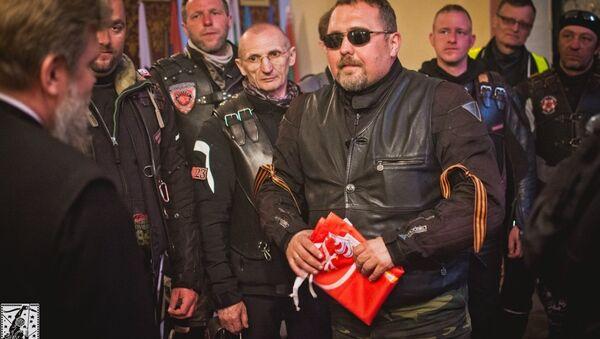Drogi Zwycięstwa 2017 - Sputnik Polska
