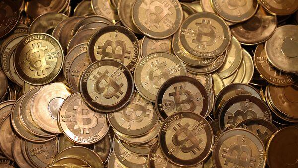 Bitcoin - Sputnik Polska