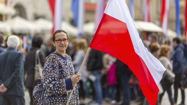 Polska - Sputnik Polska