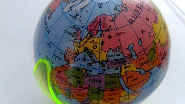 Globus bez Polski - Sputnik Polska